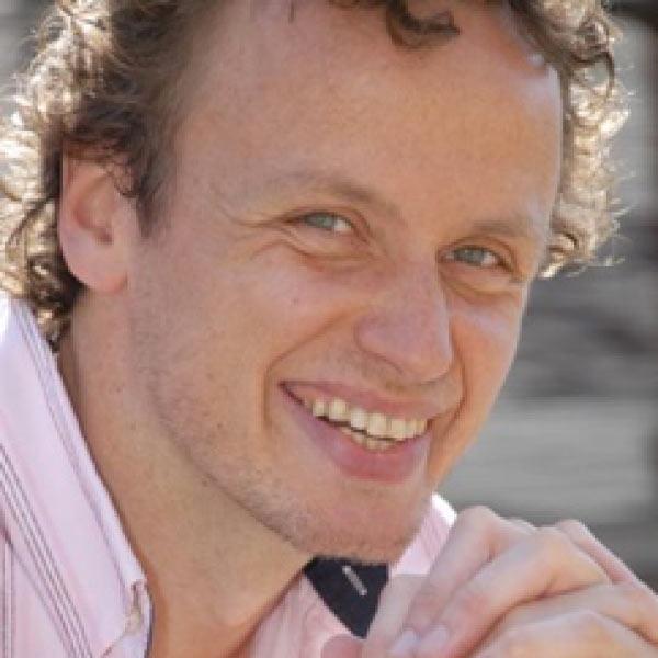 Harald Quaaden