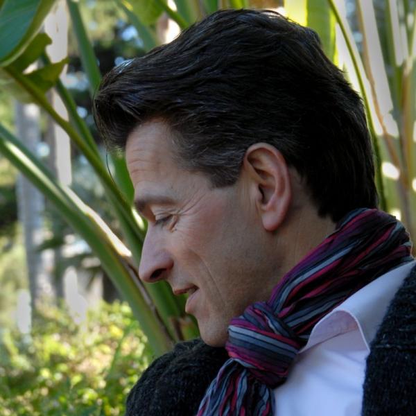 Julian Hartman
