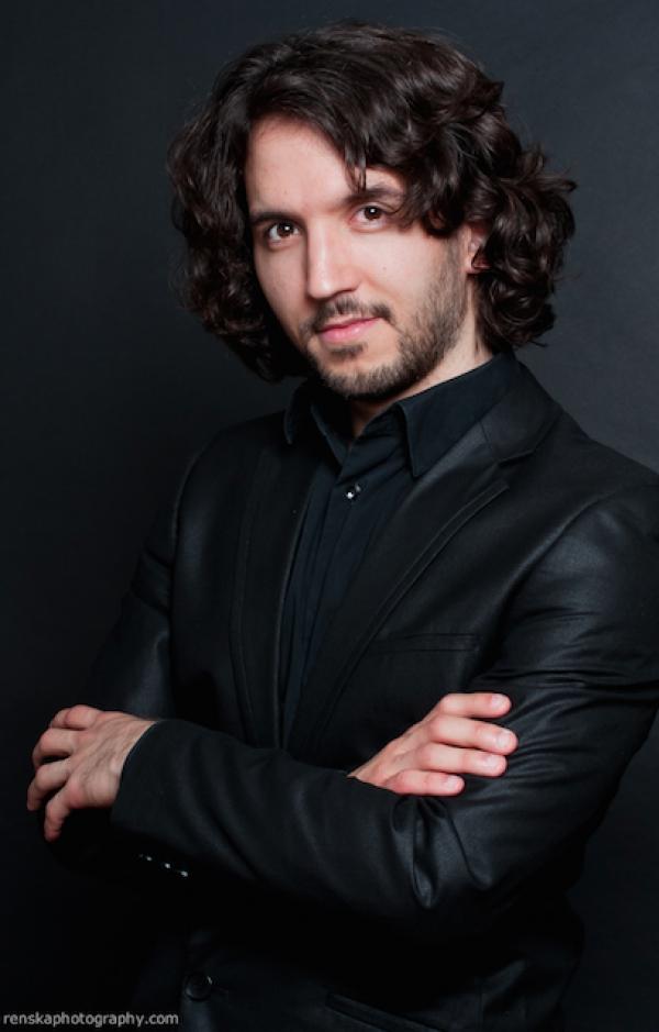 Leandro Marziotte