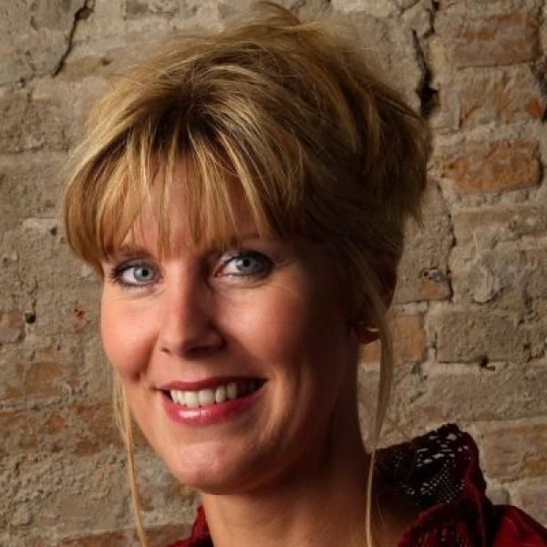 Marie Anne Jacobs