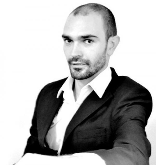 Roberto Guijarro, pianist